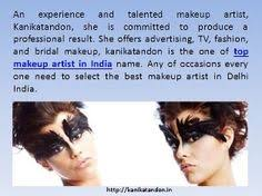 i need a makeup artist supriti batra is a professional makeup artist in india she has