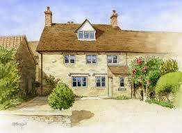 house painting of the week chris fothergill architectural
