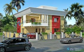 Modern Elevation Modern Indian Bungalow Elevation U2013 Modern House
