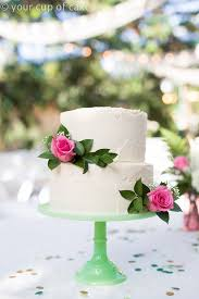 wedding cake diy how to make a wedding cake your cup of cake