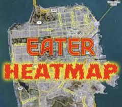 houston heat map eater heat eater sf