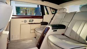 2013 Rolls Royce Phantom Extended Wheelbase Interior Hd