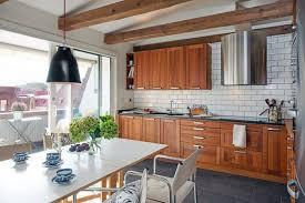 Swedish Kitchen Design Swedish Kitchen Decor Brings European Taste Into Your Cooking