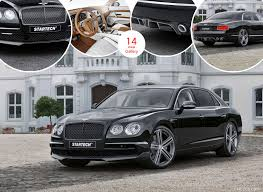 bentley startech 2015 startech bentley flying spur caricos com