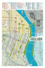Portland Bike Map by 162 Best Maps Images On Pinterest Fantasy Map Cartography And