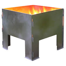 Firepits Co Uk Oxbox Portable Pit Co Uk Garden Outdoors