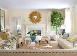 Best Coastal Rooms By The Sea Images On Pinterest Home - House beautiful living room colors
