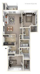 Emerald Homes Floor Plans Badger Canyon Apartments In Kennewick Wa Edward Rose