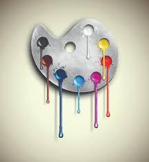 cartoon color palette free vector download 33 819 free vector