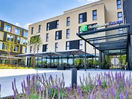 K He Preise Angebote Holiday Inn Express Karlsruhe City Park Ihg Hotel