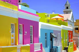 Best Paint Color For House Exterior - colorful houses exterior painting ideas color scheme house
