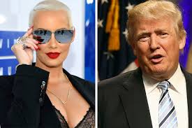 amber rose pink jeep amber rose has some thoughts on donald trump u0027s u0027sex tape u0027 tweet