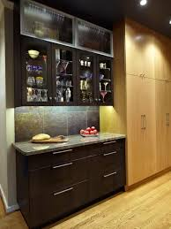 wood kitchen cabinets with glass doors home design ideas
