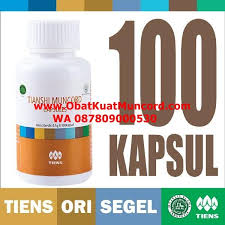 berapa daftar harga obat kuat tiens di apotik kimia farma dan k24