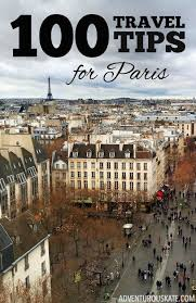 travel tips images 100 travel tips for paris adventurous kate adventurous kate jpg