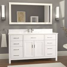 Costco Bathroom Vanities Canada by 60 69 Inch Vanities Double Bathroom Vanities Double Sink Vanity