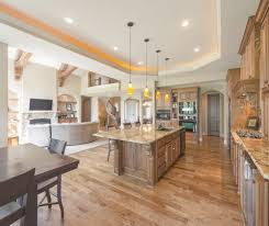 open living room and kitchen designs home inspiration ideas