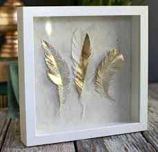 25 unique feather crafts ideas on projects for