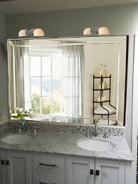 60 Bathroom Mirror Enthralling 60 Inch Wide Bathroom Mirror At Intended For