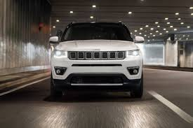 jeep compass limited black jeep compass review auto express