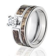 Camouflage Wedding Rings by Best 25 Camouflage Wedding Rings Ideas On Pinterest Redneck