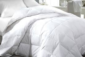 Duck Down Duvet Double 3 Seasons 15 Tog Duck Or Goose Feather U0026 Down Duvet 4 Sizes