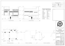 as built architectural plans levantamiento arquitectónico