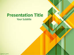 Templates Powerpoint Abstract | geometry ppt templates free download free abstract design powerpoint