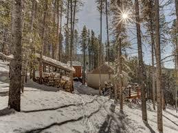 Zip Code Map Colorado Springs by Cozy Up In A Colorado Yurt 5 Unique Backcountry Stays