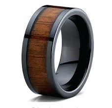 mens wooden wedding bands mens wooden wedding ring en wood mens wedding ring slidescan