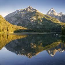 grand teton national park top five lakes in grand teton national park travel leisure