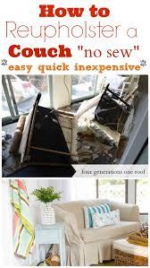 Making Slipcovers For Sofas Beautiful Diy Sofa Slipcover Ideas 20 Diy Slipcovers Ebizby Design