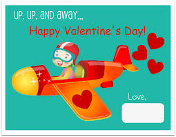 valentines kids free printable s day cards for kids azfreebies