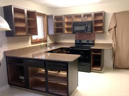 how to gel stain kitchen cabinets staining kitchen cabinets bloomingcactus me