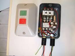 wiring up a brooke crompton single phase lathe motor myford lathe