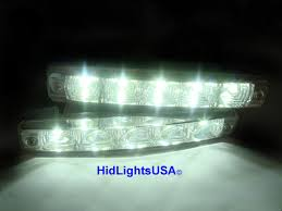 brightest hid lights for cars audi slim universal brightest white led light hid lights usa