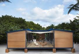 Elevated Beach House Plans Small Low Cost Houses Small House Bliss
