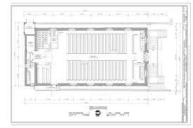 file first floor plan dexter avenue king memorial baptist church