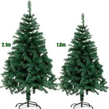 aliexpress buy 180cm 210cm artificial tree 6ft 7ft
