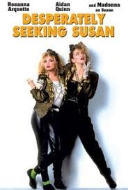 Seeking Rotten Tomatoes Desperately Seeking Susan 1985 Rotten Tomatoes