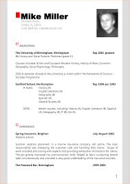 modern resume samples doc 500714 sample modern resume modern resume sample 81 more a modern resume sample business proposal templated business sample modern resume