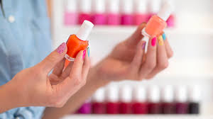 the best summer nail polish for your skin tone health com