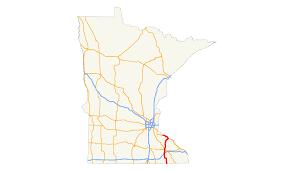 U S Route 6 In Iowa Wikipedia U S Route 63 In Minnesota Wikipedia