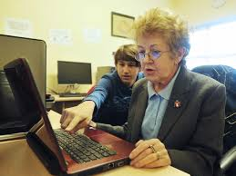 this dutch nursing home has found a brilliant way to help college