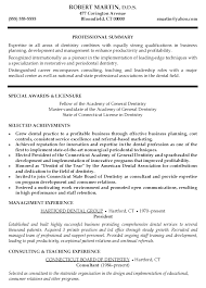 dental assistant resume dentist resume sample govt dental resume