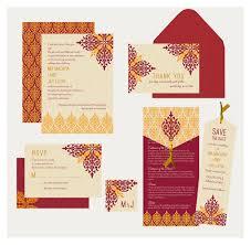 fancy indian wedding invitations karnika collection indian wedding invitation inspired by a
