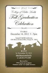 Invitation Cards Housewarming Ceremony Invitation For Graduation Ceremony Cloveranddot Com