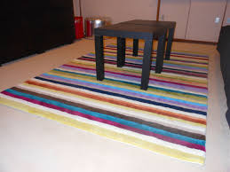 Ikea Halved Rug by Felt So Cute A Life Of Crafting Decorating Party Planning And