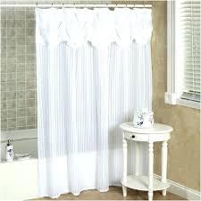 White Satin Curtains Modern Shower Curtain Curtains Cheap Ideas Canada
