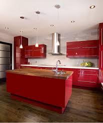 Modern Kitchen With Island 15 Modern Kitchen Island Designs We Love
